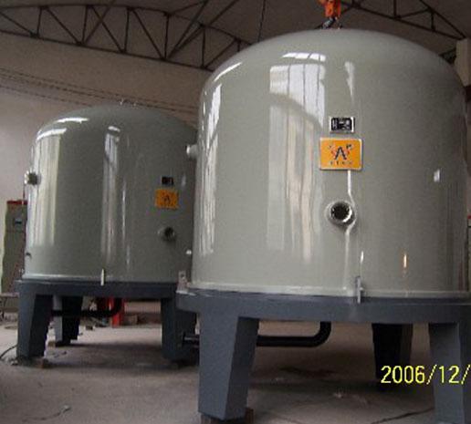 钟罩式离子氮化炉